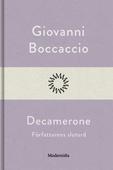 Decamerone, författarens slutord