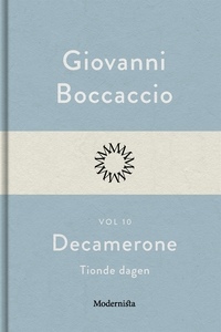 Decamerone vol 10, tionde dagen (e-bok) av Giov