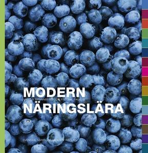 Modern Näringslära (e-bok) av Fredrik Paulún, M