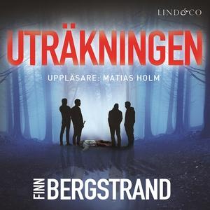 Uträkningen (ljudbok) av Finn Bergstrand
