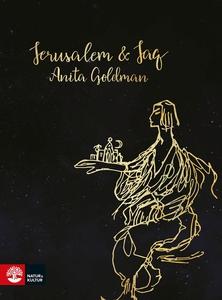 Jerusalem & jag (e-bok) av Anita Goldman