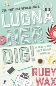 Lugna ner dig (e-bok) av Ruby Wax