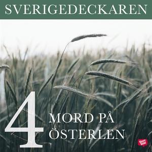 Mord på Österlen (ljudbok) av Stig O. Blomberg