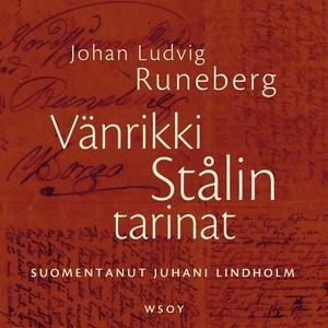 Vänrikki Stålin tarinat (ljudbok) av Johan Ludv