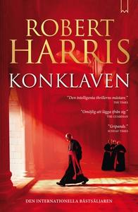 Konklaven (e-bok) av Robert Harris