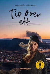 Tio över ett (ljudbok) av Ann-Helén Laestadius