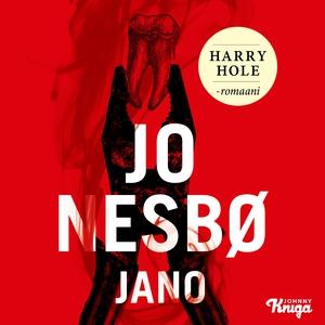 Jano (ljudbok) av Jo Nesbø