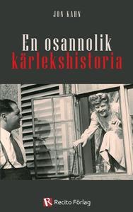 En osannolik kärlekshistoria (e-bok) av Jon Kah