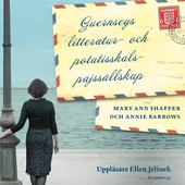 Guernseys litteratur- och potatisskalspajssällskap