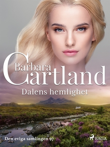 Dalens hemlighet (e-bok) av Barbara Cartland
