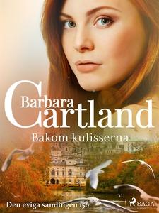 Bakom kulisserna (e-bok) av Barbara Cartland
