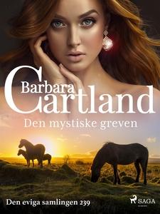Den mystiske greven (e-bok) av Barbara Cartland