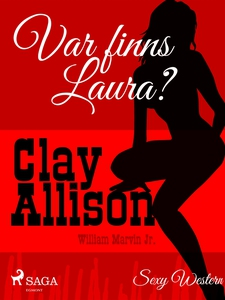 Var finns Laura? (e-bok) av Clay Allison, Willi