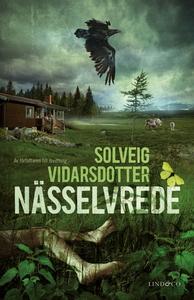 Nässelvrede (e-bok) av Solveig Vidarsdotter