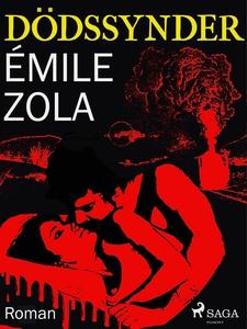 Dödssynder (e-bok) av Émile Zola