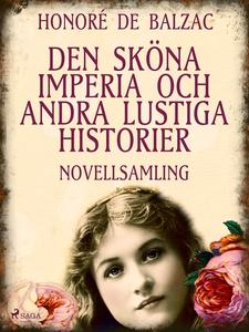 Den sköna Imperia och andra lustiga historier (