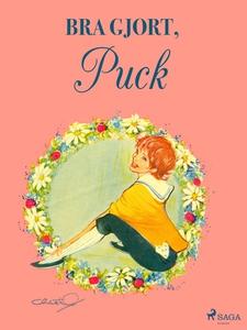Bra gjort, Puck (e-bok) av Lisbeth Werner