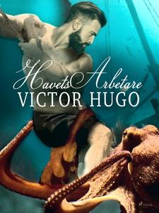 Havets arbetare (e-bok) av Victor Hugo