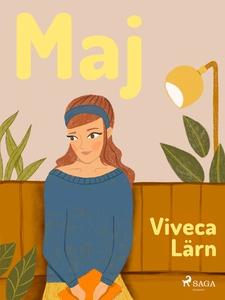 Maj (e-bok) av Viveca Lärn