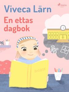 En ettas dagbok (e-bok) av Viveca Lärn
