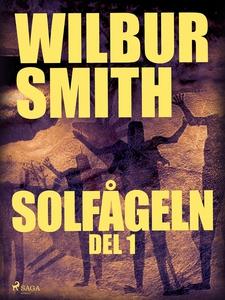 Solfågeln del 1 (e-bok) av Wilbur Smith