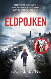 Eldpojken (e-bok) av S. K. Tremayne
