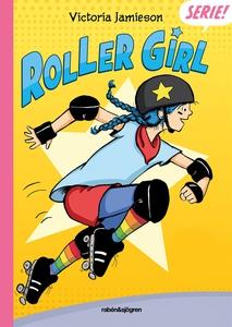 Roller girl (e-bok) av Victoria Jamieson
