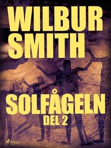 Solfågeln del 2 (e-bok) av Wilbur Smith