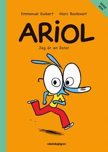 Ariol – Jag är en åsna! (e-bok) av Emmanuel Gui