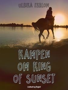 Kampen om King of Sunset (e-bok) av Ulrika Ekbl