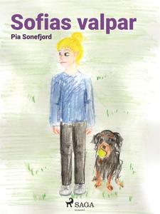 Sofias valpar (e-bok) av Pia Sonefjord