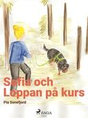Sofia och Loppan på kurs