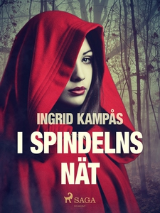 I spindelns nät (e-bok) av Ingrid Kampås