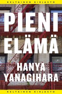 Pieni elämä (e-bok) av Hanya Yanagihara