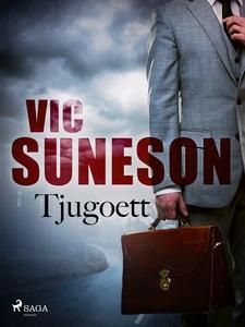 Tjugoett (e-bok) av Vic Sunesen, Vic Suneson
