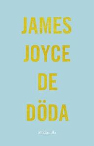 De döda (e-bok) av James Joyce