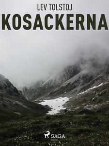 Kosackerna (e-bok) av Lev Tolstoj