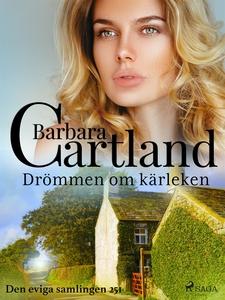 Drömmen om kärleken (e-bok) av Barbara Cartland