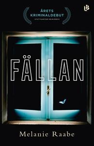 Fällan (e-bok) av Melanie Raabe