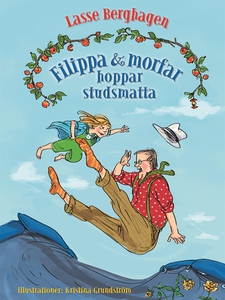 Filippa & morfar hoppar studsmatta (e-bok) av L