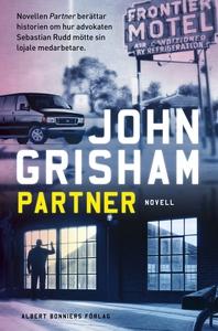 Partner (e-bok) av John Grisham