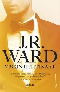 Viskin ruhtinaat (e-bok) av J.R. Ward