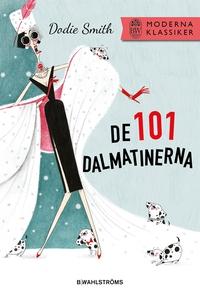 De 101 dalmatinerna (e-bok) av Dodie Smith