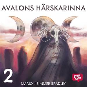Avalons härskarinna. D. 2 (ljudbok) av Marion Z