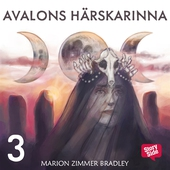 Avalons härskarinna. D. 3