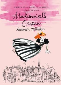 Mademoiselle Oiseau kommer tillbaka (ljudbok) a