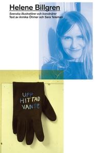 Konstpocket: Helene Billgren (e-bok) av Sara Te