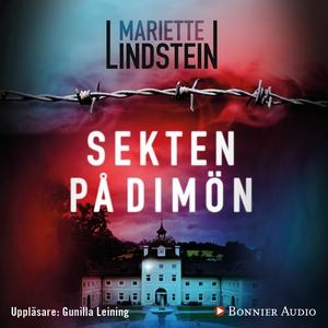 Sekten på Dimön (ljudbok) av Mariette Lindstein