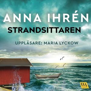 Strandsittaren (ljudbok) av Anna Ihrén
