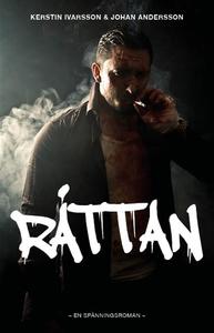 Råttan (e-bok) av Johan Andersson, Kerstin Ivar